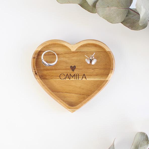 porta-joias-coração